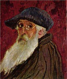 Camille Pissarro - 890 artworks - WikiArt.org