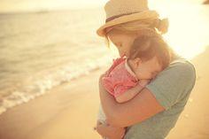 Helilcopter-Mama oder total relaxed: Was für ein Typ Mutter wärst du?