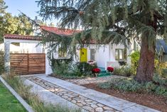3378 Bellaire Drive, Altadena, CA 91001 Spanish Exterior, 1920s, Sidewalk, Real Estate, Patio, Outdoor Decor, Home Decor, Decoration Home, Room Decor