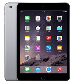 The Apple iPad Air 2 and iPad mini 3 is now on sale in India via Apple Stores, and e-commerce sites such as Flipkart and Infibeam. iPad Air 2 with Wi-Fi variants are priced at Rs. Ipad Mini 3, Mini Mini, Ipad Air 2, 4g Tablet, Tablet Android, Tablet Computer, New Apple Ipad, New Ipad, Ipad Pro