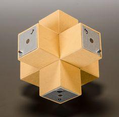 structural pinhole camera