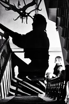 Eric Madigan Heck Guinevere Van Seenus, Roland Barthes, Alfred Hitchcock, Vintage Movies, Light And Shadow, Screen Shot, Sci Fi, Batman, Silhouette