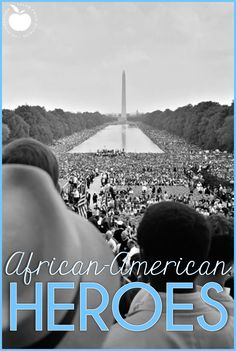 Honor Black History