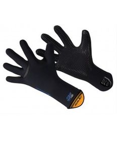 These Great Gloves Feature: Designed as part of the Aqua Loc® system Utilize the same construction techniques employed by all Aqua Loc® Wetsuits Double glued and blind stitched inside and out Outer seam is coated with a special waterproof Aqua Loc® liquid tape barrier which seals the seam from wa...