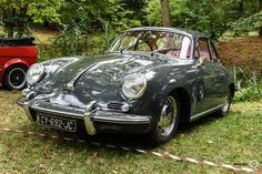 Porsche 356 au rasso de l'AMA #MoteuràSouvenirs Reportage complet : http://newsdanciennes.com/2016/10/06/14e-rasso-ama-asnieres-sur-oise-les-belles-anciennes-sous-le-soleil/