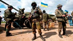 Russian President Vladimir Putin told Ukraine to stop the anti-terrorist operation in the east against pro-Russian forces. Over 45 are dead in Donetsk Guerra Total, Ukraine Military, Cnn Breaking News, Medical Billing And Coding, War Photography, Vladimir Putin, Insurgent, National Guard, Modern Warfare