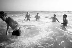 Zuma Beach, California Brian and the 'Boys in their element. Carl Wilson, Dennis Wilson, The Beach Boys, Real Life, Art Photography, Surfing, Blues, California, American