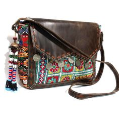 ☮ American Hippie Bohéme ☮  Boho Style ☮ Bag