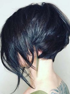 46 Versatile Short Undercut Hairstyles for 2018. Women who are searching for best ideas to style the short hair they are advised to see here for modern creations of short undercut hairstyles to wear in 2018. We have compiled these amazing trends for women so that dont need to search the any other style of short haircut.