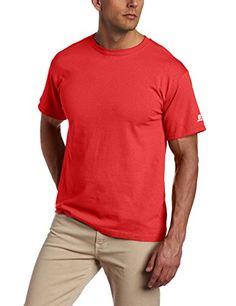 2931076ed9e Russell Athletic Men s Basic T-Shirt