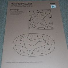 Hospitality-Sweet-by-Jan-Patek-and-Sue-Spargo-Quilt-Block-8-JPQ-00008