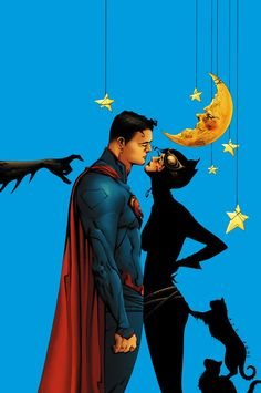 Jae Lee Batman Superman