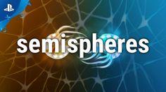 [Video] Semispheres - Launch Trailer | PS4 #Playstation4 #PS4 #Sony #videogames #playstation #gamer #games #gaming