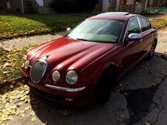 "chicago cars & trucks - by owner ""jaguar"" - craigslist"