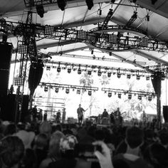 Black Lips @#coachella 2012