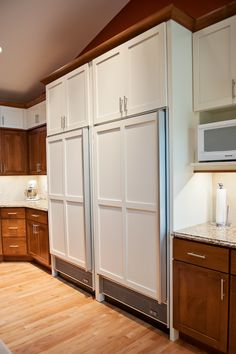 Kitchen Remodel Reese Construction, Inc. Lincoln, NE