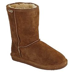 Women's  Emma Fashion Boot - Hickory