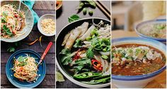 Win 2 Tickets to the South-East Asian Cooking Class worth R1,500.