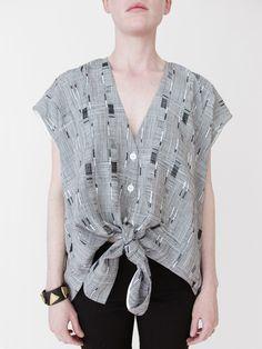 eshe blouse ++ ursa minor