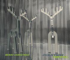 Llega la navidad a Polimer Tecnic