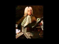 George Frideric Handel - Water Music ... with the English Baroque Soloists (on period instruments), conducted by John Eliot Gardiner - YouTube