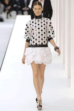 Chanel SS 2007