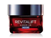 L'Oréal Revitalift Laser X3 Noche #Ciao