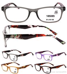 9eee013e1c Wholesale Light Reading Glasses For Women Man High Quality Cheap Plastic Read  Glasses Fashion Vintage Read