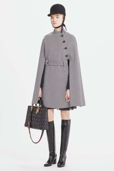 Christian Dior Autumn/Winter 2017 Pre-Fall
