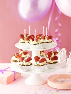 yummy healthy party food ideas