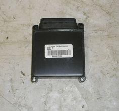 07 Harley FLSTN Softail Deluxe OEM ECM ECU CDI Box 32852-07