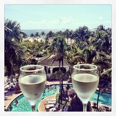 This is what a vacation at Lago Mar can look like!
