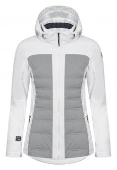 ICEPEAK, established 1996, is already one of the biggest sports clothing brands in Europe. Icepeak offers active sports clothing for sports shops and department stores.