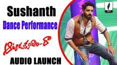 Sushanth Dance Performance At Aatadukundam Raa Audio Launch - Venusfilmn. Comedy Scenes, Telugu Movies, Audio, Product Launch, Meet, Dance, Songs, Youtube, Dancing