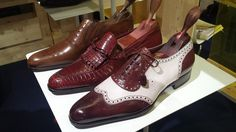 Ducal Shoes