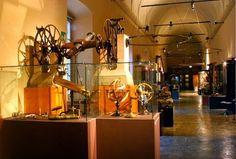 museo astronomico di brera