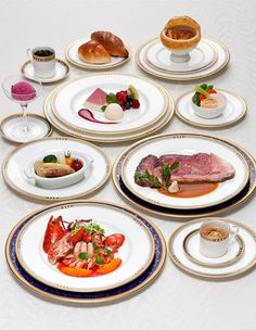 フランス料理¥15,750