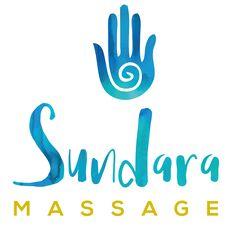 Sundar Massage logo