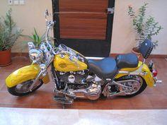 2003 Harley-Davidson 100 anniversary Softail Heritage Classic