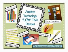 Writing Through The Year- Where to Start Printing Instructions!???Writing Through The Year: Overview!!!Assisstive Technology Resources!Assisstive Technology- The Steps to Assessing!Low Tech, Mid Tech and High Tech Assisstive TechnologyWhat is Assistive Technology?Monday Motivator!
