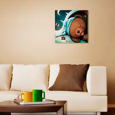 """Картина 48 х 48 см """"Сладкие сны"""" (декоративное стекло) 949 руб. Ссылка для заказа: http://decoretto.ru/art/glass/kartina-48-h-48-sm-sladkie-snyi-dekorativnoe-steklo/"""