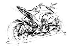 http://www.behance.net/gallery/BMW-Air-Bike/1898251