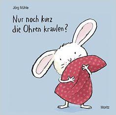 Nur noch kurz die Ohren kraulen?: Amazon.de: Jörg Mühle: Bücher