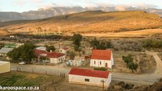 Klaarstroom is a magic village in the Swartberg where time has taken a breather. Beaufort West, Prince Albert, My World, South Africa, Westerns, Landscapes, Xhosa, Afrikaans, Country