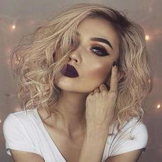 In love with this look @jessjanemakeup #hudabeauty