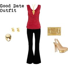"""""""Date Outfit"""""""