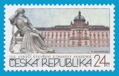 Die Tschechische Post gab am 08.03.2017 zwei Sondermarken heraus: http://sammler.com/bm/tschechien-neuausgaben.htm#08.03.2017