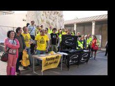 III Marxa Antifracking 2015