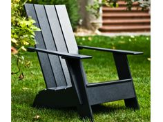 5 Awesome Adirondack Chairs --> http://www.hgtvgardens.com/photos/sit-back-5-awesome-adirondack-chairs?s=3=pinterest