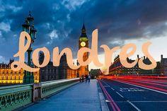 Retrouvez ici un article de mon top 10 des endroits les plus insolites à Londres